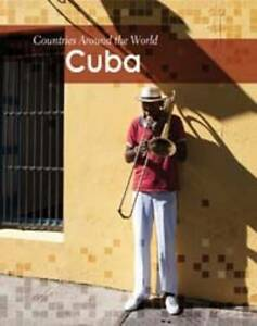 Cuba (Countries Around the World),Collins, Frank,New Book mon0000058448