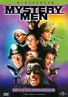 Mystery Men (DVD, 2010, With $10 Little Fockers Movie Cash)