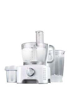 Kenwood Fp Multipro Food Processor  W White