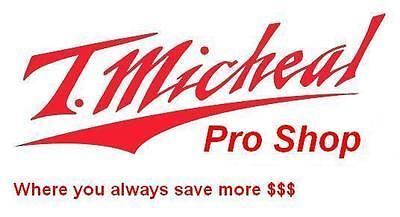 T.Micheal Pro Shop
