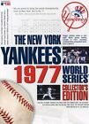 The New York Yankees 1977 World Series Collector's Edition (DVD, 2007, 7-Disc Set) (DVD, 2007)