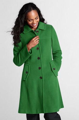 Swing Coats