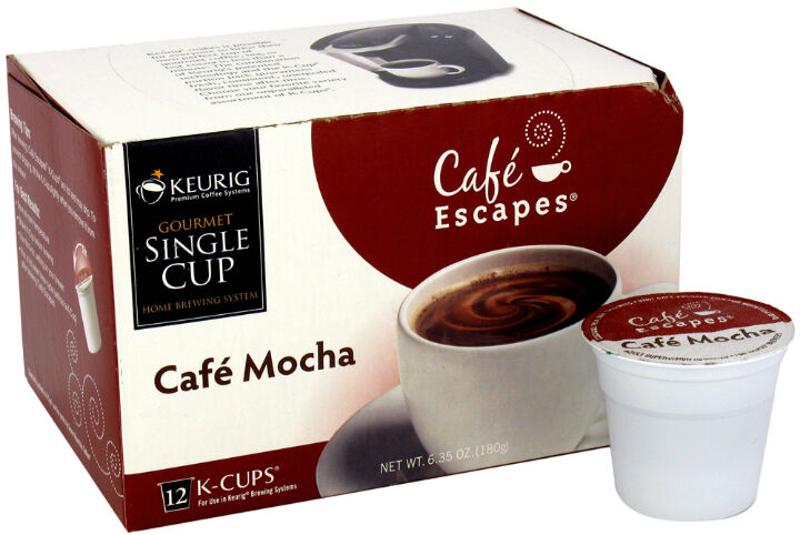 singlebrew pod coffee maker keurig coffee capsules are one of the most popular and wellknown choices they arenu0027t the cheapest options available - Cheapest K Cups