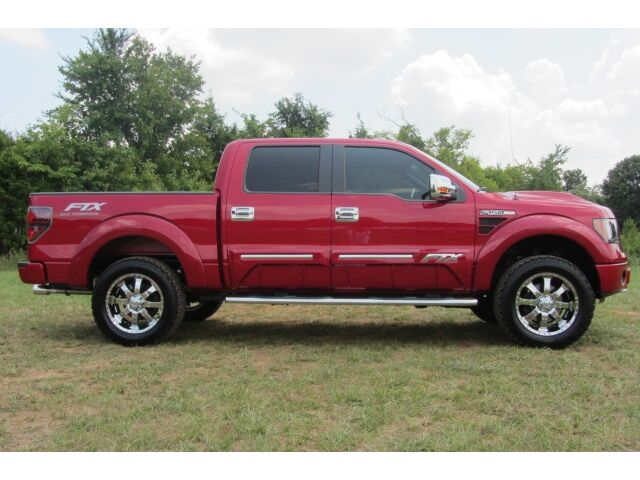 Ford f150 tuscany conversion autos weblog for Tuscany conversions