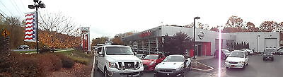 Rockland Nissan Auto Sales