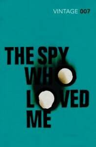 FLEMING-IAN-SPY-WHO-LOVED-CLASSICS-EDITION-BOOK-NEW