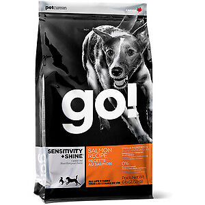 Your Guide to Buying Dog Food for Sensitive Stomachs