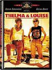 Thelma & Louise (DVD, 2009, Spa Cash)