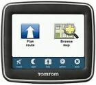 TomTom Start Black Regional - UK & Republic of Ireland Automotive GPS Receiver