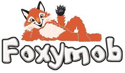 Foxymobsbooty