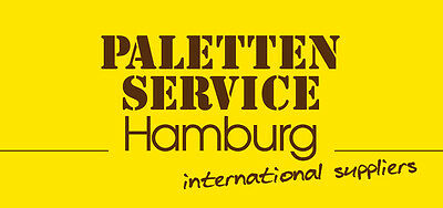 PALETTEN-SERVICE Hamburg AG