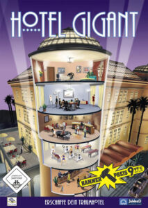 PC - HOTEL GIGANT - DVD-BOX - TOP - <span itemprop=availableAtOrFrom>Wiener Neustadt, Österreich</span> - PC - HOTEL GIGANT - DVD-BOX - TOP - Wiener Neustadt, Österreich