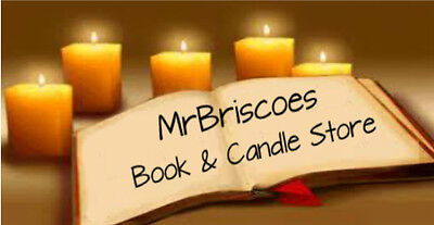 MRBRISCOE'S BOOK CANDLE STORE