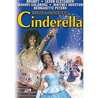 Rodgers & Hammerstein's Cinderella (DVD, 2000)