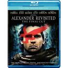 Alexander Revisited: Final Cut (Blu-ray Disc, 2007, 2-Disc Set)
