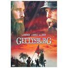 Gettysburg (1993 film) DVDs & Blu-ray Discs