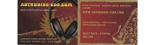 Astrodisc-cds