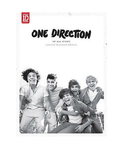 One-Direction-Up-All-Night-Limited-Edition-2011-CD-NEW