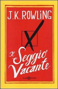 IL-SEGGIO-VACANTE-J-K-Rowling