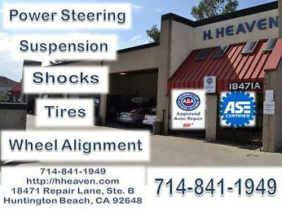 Mechanic Auto Repair Shop Huntington Beach Car Service