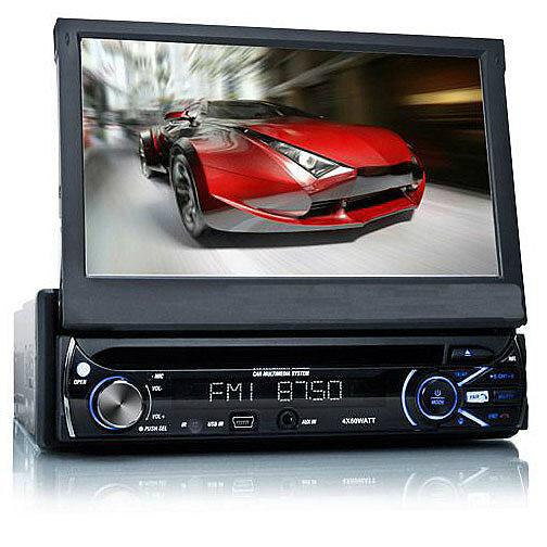 Worauf man beim Kauf von DVD-Autoradios achten sollte