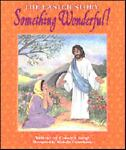 Something Wonderful, Carolyn Bergt, 0570055423