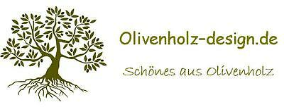 Olivenholz-Design