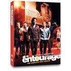 Entourage (2004 TV series) Blu-ray Discs