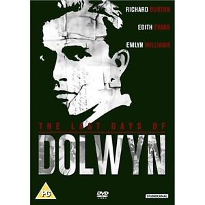 Last Days of Dolwyn (DVD, 2013)