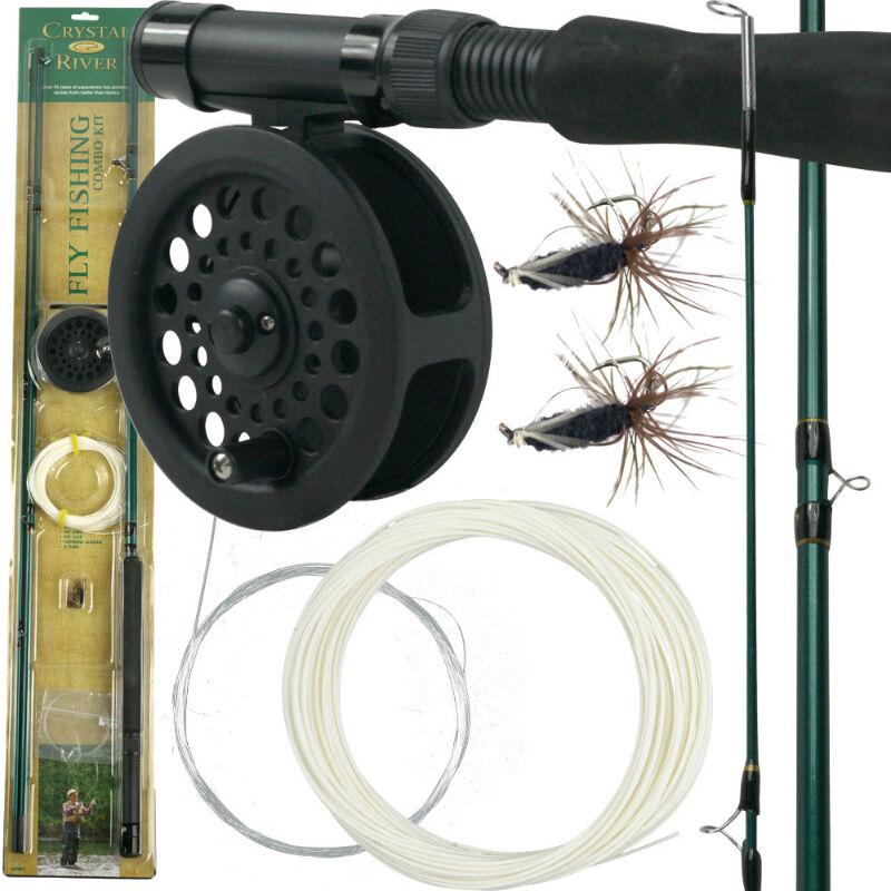 eBay-Ratgeber: Fliegenfischen-Angeln