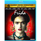 Frida (Blu-ray Disc, 2012)