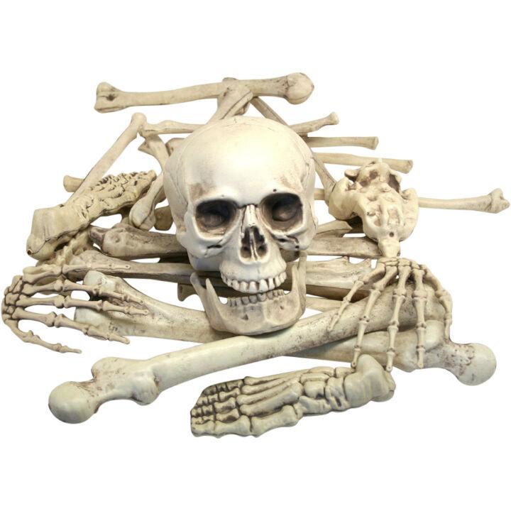 Ihr eBay-Ratgeber: Die gruseligsten Halloweendekorationen