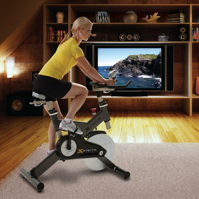 How to Buy a Used Exercise Bike