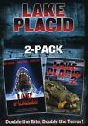 Lake Placid/Lake Placid 2 (DVD, 2008, 2-Disc Set) (DVD, 2008)