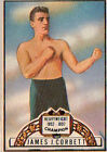 Topps Boxing Trading Cards