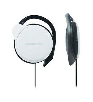 Panasonic RP-HS46 Ear Hook Headphones