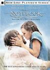 The Notebook (DVD, 2005) (DVD, 2005)