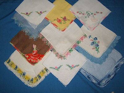 Vintage Linens from Terri