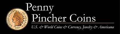 Penny Pincher Coins