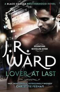 Lover-at-Last-Number-11-in-series-Black-Dagger-Ward-J-R-New