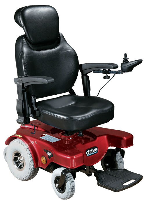 How to Buy an Electric Wheelchair