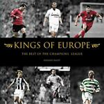 Kings of Europe, Bernard Brady, 0862819865