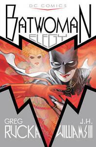Batwoman TP Vol 01 Elegy by Greg Rucka (Paperback, 2011)