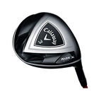Callaway RAZR X Black Fairway Wood Golf Club