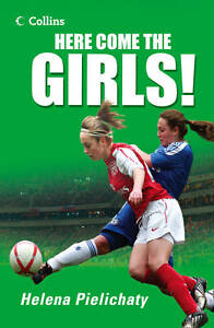 Read On - Here Come The Girls  BOOK NEW