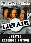 Con Air (DVD, 2006, Unrated Extended Cut)