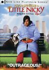 Little Nicky (DVD, 2001)