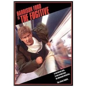 The Fugitive (DVD, 2009, Special Edition)