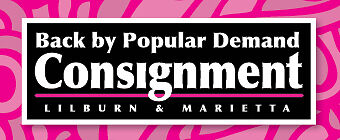 Back By Popular Demand Consignment