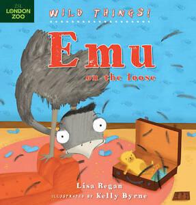 Emu (Wild Things!), Regan, Lisa, New Book